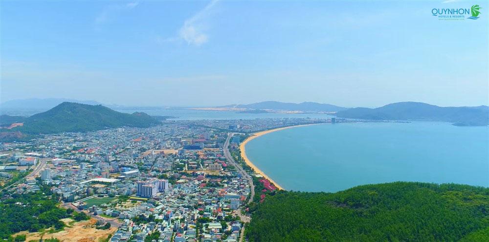 [Zingnews] Tiềm năng đầu tư tại Quy Nhơn – Thành phố du lịch sạch ASEAN 2020